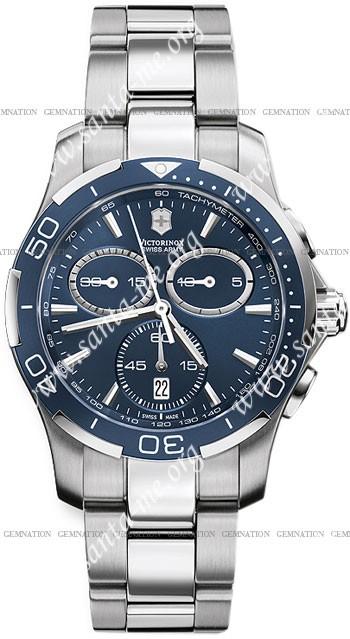 Swiss Army Alliance Sport Chrono Mens Wristwatch 241304