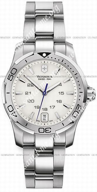 Swiss Army Alliance Sport Lady Ladies Wristwatch 241306