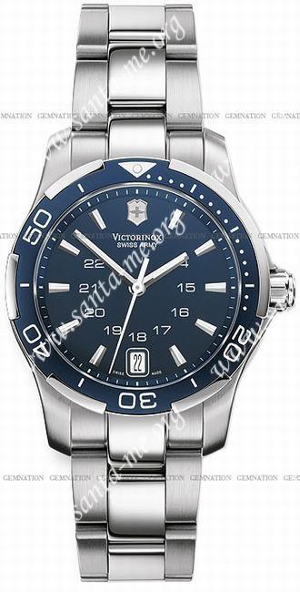 Swiss Army Alliance Sport Lady Ladies Wristwatch 241307