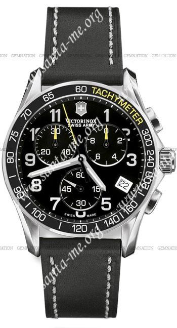 Swiss Army Chrono Classic Mens Wristwatch 241316