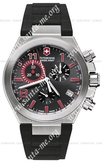 Swiss Army Convoy Chrono Mens Wristwatch 241318