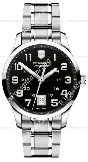 Swiss Army Alliance Mens Wristwatch 241322