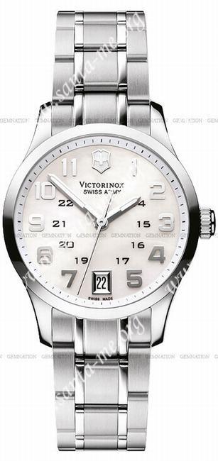 Swiss Army Alliance Ladies Wristwatch 241327