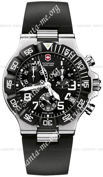 Swiss Army Summit XLT Chrono Mens Wristwatch 241336