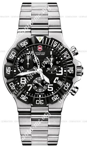Swiss Army Summit XLT Chrono Mens Wristwatch 241337