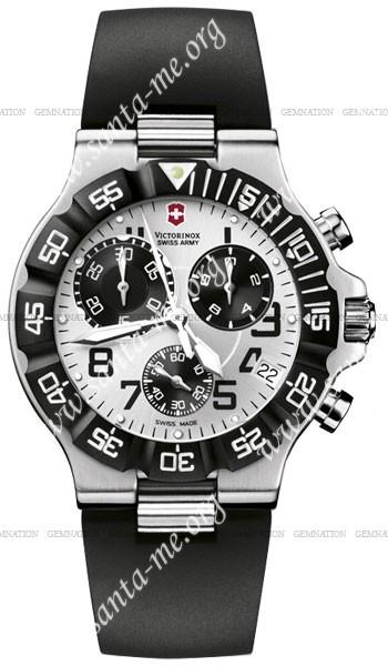 Swiss Army Summit XLT Chrono Mens Wristwatch 241338