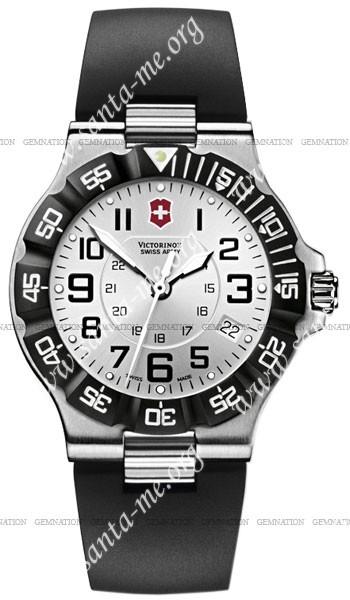 Swiss Army Summit XLT Mens Wristwatch 241345