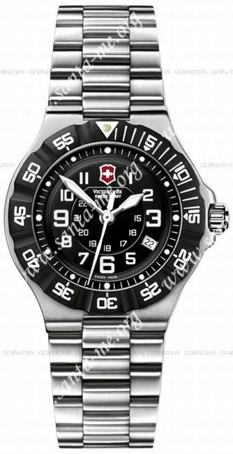 Swiss Army Summit XLT Ladies Wristwatch 241348
