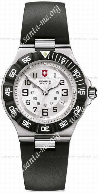 Swiss Army Summit XLT Ladies Wristwatch 241349