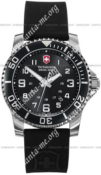 Swiss Army Maverick II Mens Wristwatch 24135