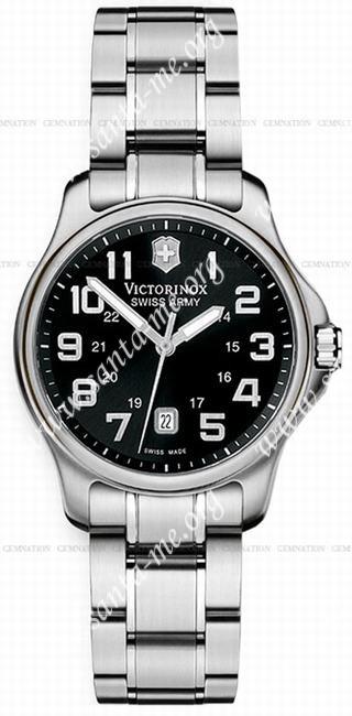 Swiss Army Officers Ladies Ladies Wristwatch 241368