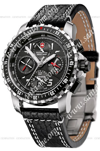 Swiss Army Alpnach Mens Wristwatch 241382