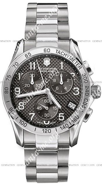 Swiss Army Chrono Classic Mens Wristwatch 241405