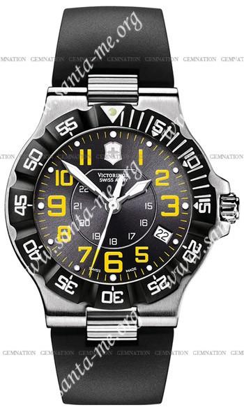 Swiss Army Summit XLT Mens Wristwatch 241412