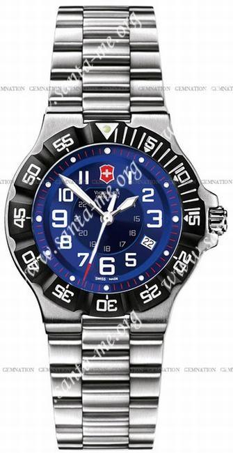Swiss Army Summit XLT Ladies Wristwatch 241415