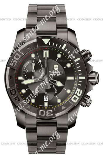 Swiss Army Dive Master 500 Chrono Mens Wristwatch 241424
