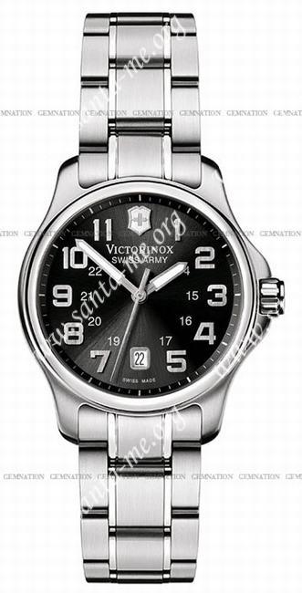 Swiss Army Officers XS Ladies Wristwatch 241456