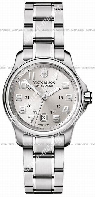 Swiss Army Officers XS Ladies Wristwatch 241457