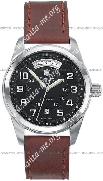 Swiss Army Ambassador Mens Wristwatch 24147