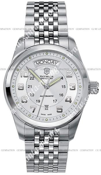 Swiss Army Ambassador Mens Wristwatch 24150