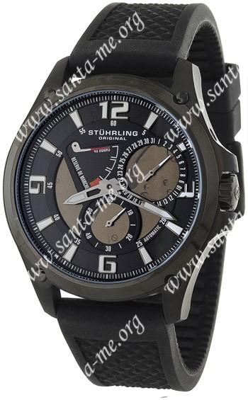 Stuhrling Atlas Mens Wristwatch 251.33561