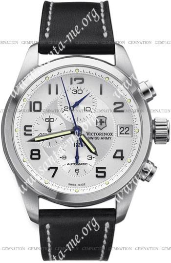 Swiss Army Ambassador XL Mens Wristwatch 251133