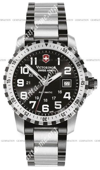 Swiss Army  Mens Wristwatch 251197