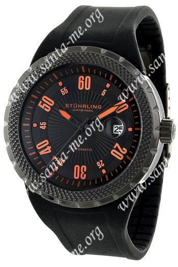 Stuhrling  Mens Wristwatch 254.335657