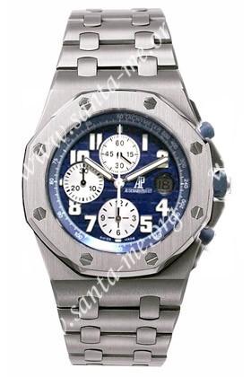 Audemars Piguet Royal Oak Offshore Mens Wristwatch 25721ST.OO.1000ST.09