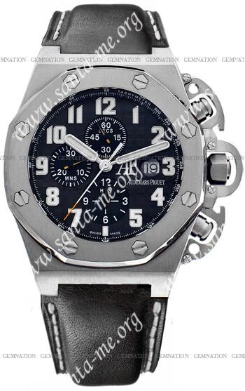 Audemars Piguet Royal Oak Offshore T3 Mens Wristwatch 25863TI.OO.A001CU.01