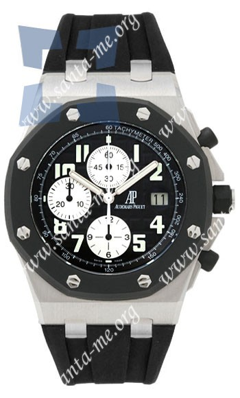 Audemars Piguet Royal Oak Offshore Mens Wristwatch 25940SK.OO.D002CA.01