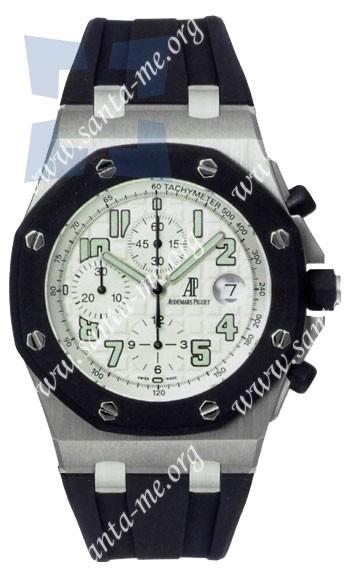 Audemars Piguet Royal Oak Offshore Mens Wristwatch 25940SK.OO.D002CA.02