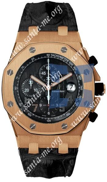 Audemars Piguet Royal Oak Offshore Mens Wristwatch 26132OR.OO.A100CR.01
