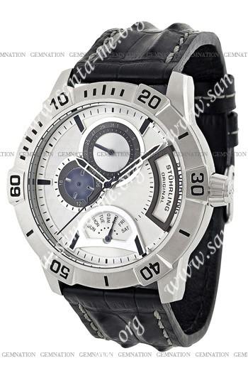 Stuhrling Gen-Y Mens Wristwatch 265.33152