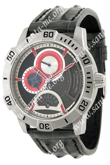 Stuhrling Gen-Y Mens Wristwatch 265.3315N54