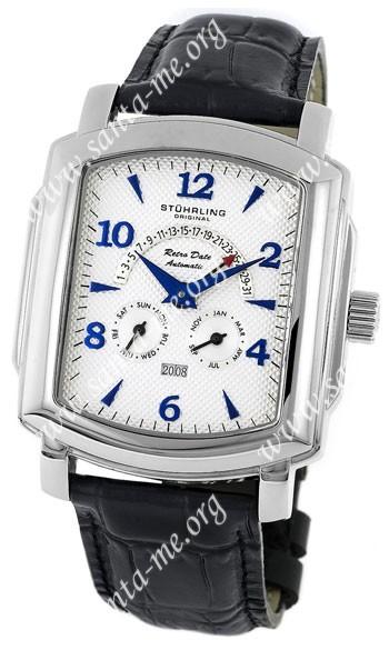 Stuhrling Continental Mens Wristwatch 26R.33152