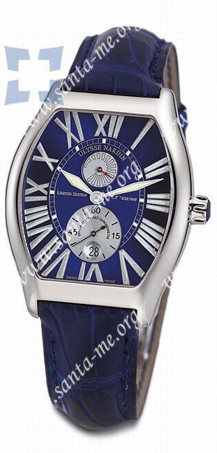 Ulysse Nardin Michelangelo Gigante Chronometer Mens Wristwatch 270-68LE