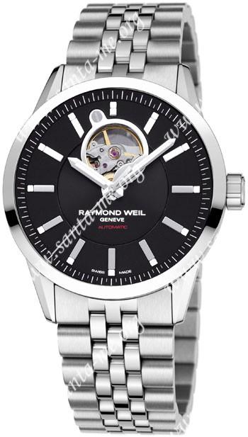 Raymond Weil Freelancer Mens Wristwatch 2710-ST-20001