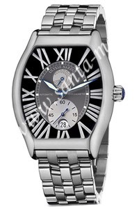 Ulysse Nardin Michelangelo Gigante Chronometer Mens Wristwatch 273-68-7.412