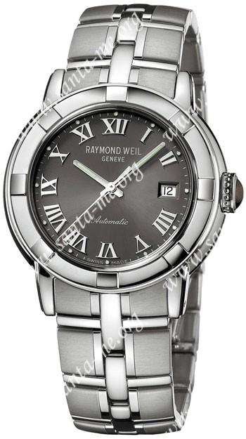 Raymond Weil Parsifal Automatic Mens Wristwatch 2841-ST-00608