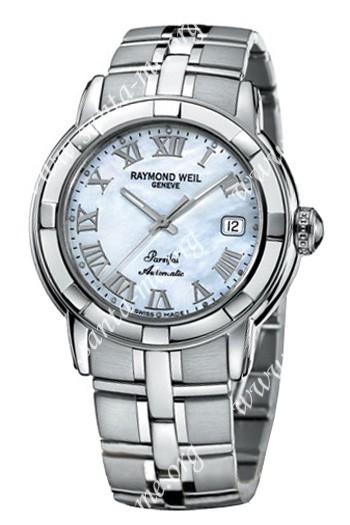 Raymond Weil Parsifal Automatic Mens Wristwatch 2841-ST-00908