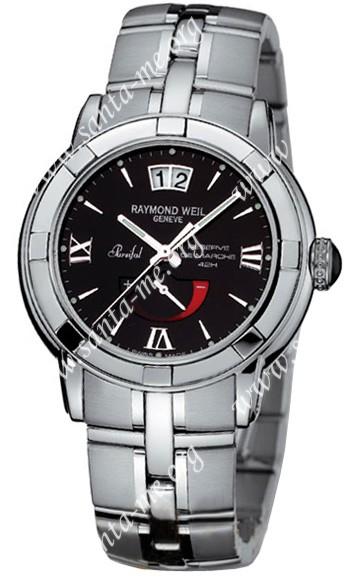 Raymond Weil Parsifal Automatic Mens Wristwatch 2843-ST-00207