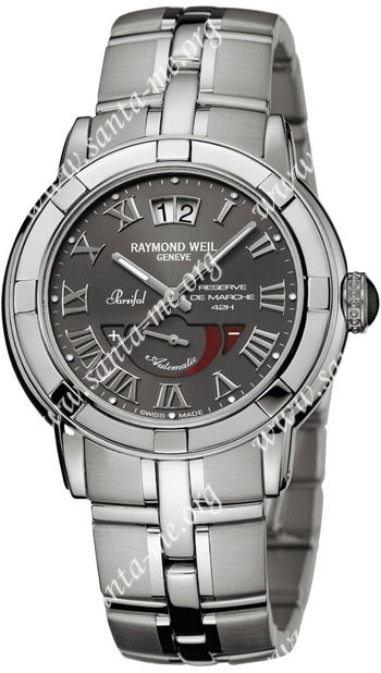 Raymond Weil Parsifal Automatic Mens Wristwatch 2843-ST-00808