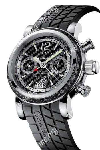 Graham  Mens Wristwatch 2GSIUS.B03A.K07B