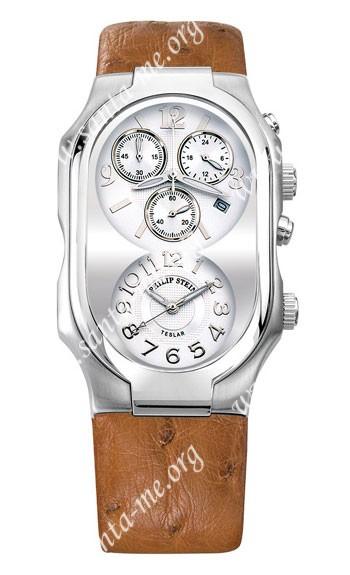 Philip Stein Teslar Chronograph Mens Wristwatch 3-G-CRS-OT
