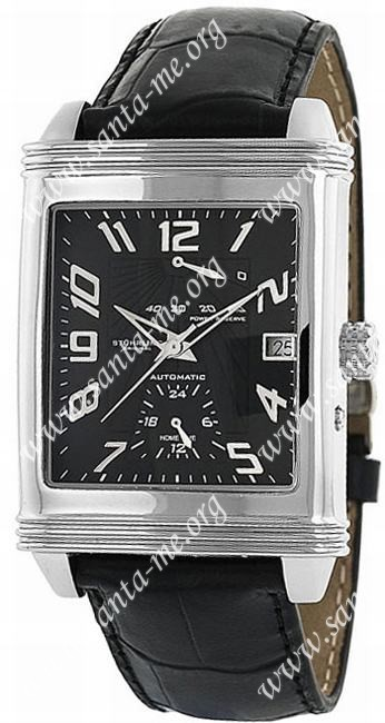 Stuhrling  Mens Wristwatch 42AA.33151