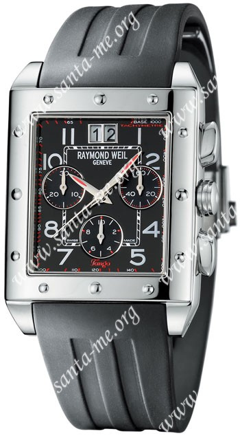 Raymond Weil Tango Sport Mens Wristwatch 4881-SR-05200