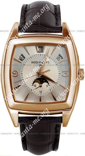 Patek Philippe Annual Calendar Mens Wristwatch 5135R
