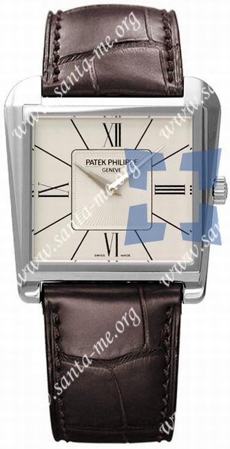 Patek Philippe Gondolo Mens Wristwatch 5489G