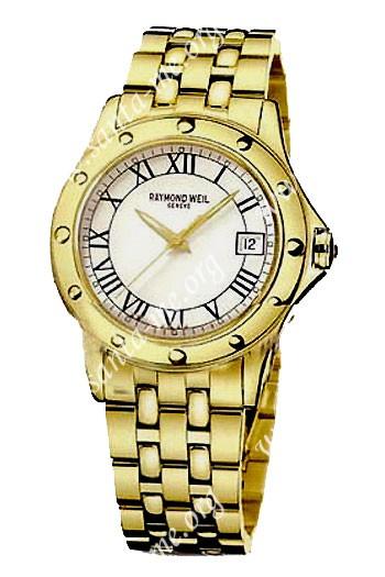 Raymond Weil Tango Mens Wristwatch 5590-P-00800